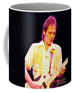 Steve Marriott - Humble Pie At The Cow Palace S F 5-16-80  Coffee Mug