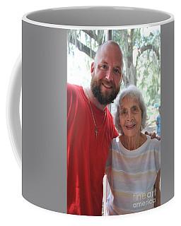 Steve With Sweet Attendee Coffee Mug