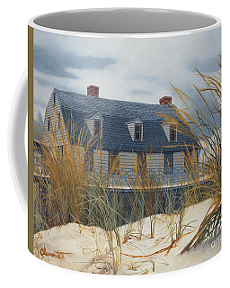 Stevens House Coffee Mug
