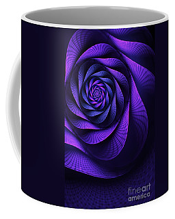 Stile Floreal Coffee Mug