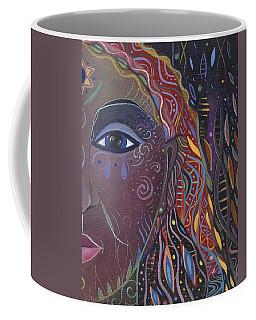 Still A Mystery 2 Coffee Mug by Helena Tiainen