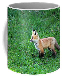 Still A Pup Coffee Mug