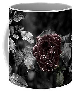 ...still A Rose Coffee Mug