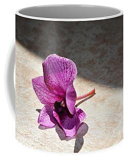 Coffee Mug featuring the photograph Still Beautiful by Ramona Matei