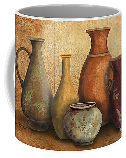 Still Life-c Coffee Mug by Jean Plout