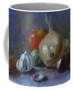 Still-life Coffee Mug