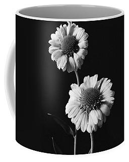 Still Life Of Flowers Coffee Mug