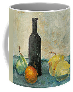 Still Life - Study Coffee Mug