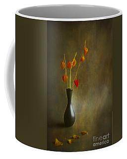 Still Of Life Coffee Mug