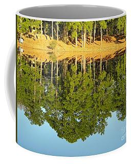 Still Reflections Coffee Mug