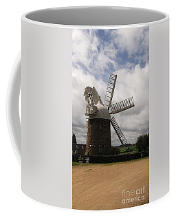 Still Turning In The Wind Coffee Mug