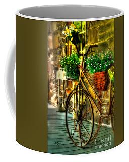 Still Useful Coffee Mug
