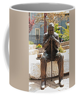 Still Waiting Coffee Mug by William Norton