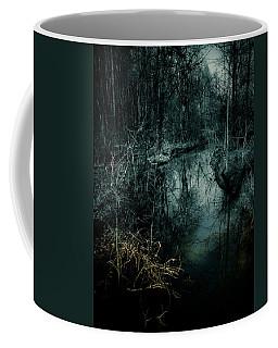 Still Waters Run Deep Coffee Mug