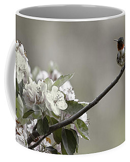 Stilllife Coffee Mug