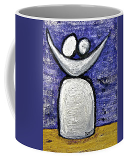Stills 10-002 Coffee Mug by Mario Perron