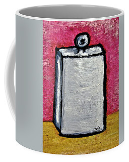 Stills 10-004 Coffee Mug by Mario Perron