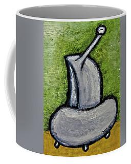 Stills 10-005 Coffee Mug by Mario Perron