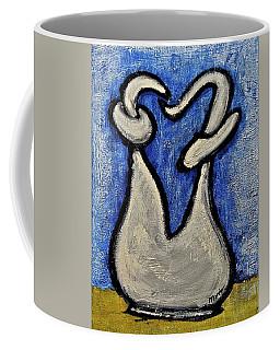 Stills 10-006 Coffee Mug by Mario Perron