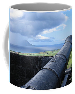 St.kitts Nevis - On Guard Coffee Mug