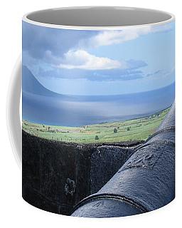 St.kitts Nevis - On Guard Coffee Mug