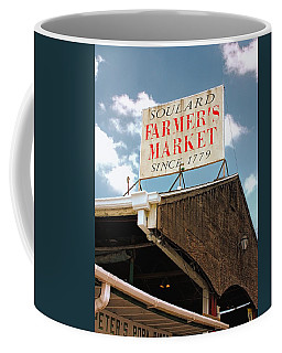 St.louis Market Coffee Mug
