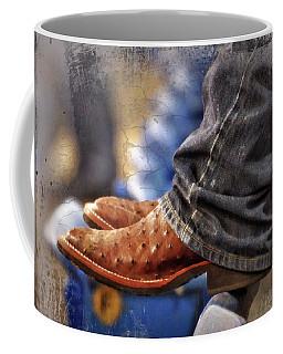 Stockshow Boots IIi Coffee Mug