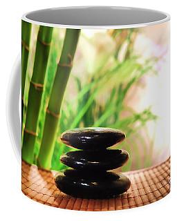 Stone Cairn Coffee Mug