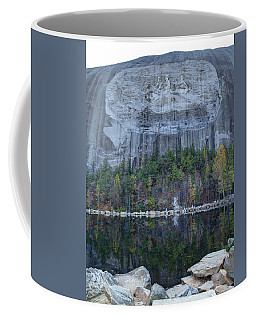 Stone Mountain - 2 Coffee Mug