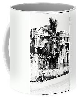 Tanzania Stone Town Unguja Historic Architecture - Africa Snap Shots Photo Art Coffee Mug