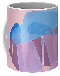 Stonehenge Coffee Mug by Michael  TMAD Finney AKA MTEE