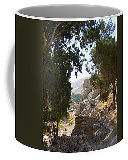 Stony Paths Coffee Mug