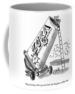 Stop Whining Or This Is Your Last Take Coffee Mug