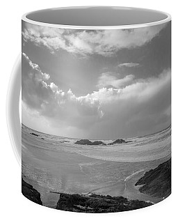 Storm Approaching Coffee Mug