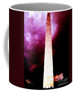 Storm Brewing Coffee Mug