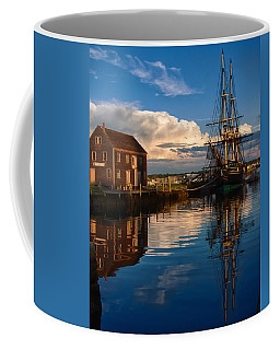 Storm Clearing Friendship Coffee Mug