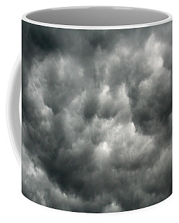 Storm Clouds Coffee Mug