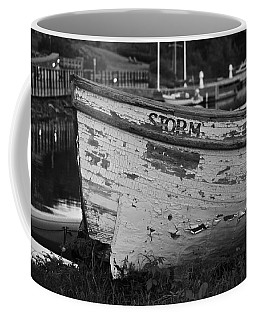 Storm Craft Coffee Mug
