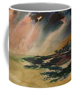 Storm In The Heartland Coffee Mug