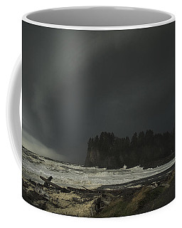 Storm Is Coming North West Wa Coffee Mug