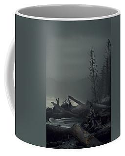Storm Aftermath Coffee Mug