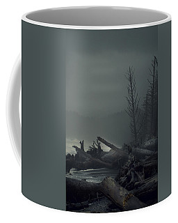 Storm Aftermath Coffee Mug