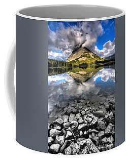 Storm Mountain II Coffee Mug
