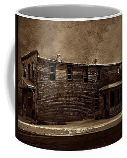 Storm Of 1888 Coffee Mug