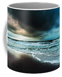 Storm Tilt Coffee Mug
