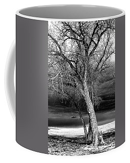 Storm Tree Coffee Mug
