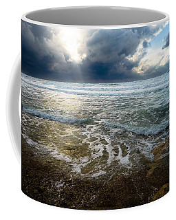 Storm Warning Coffee Mug