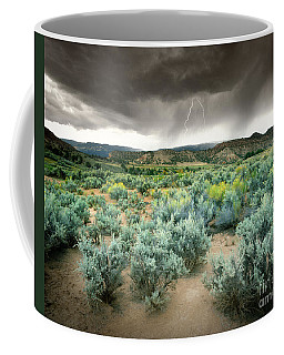 Storms Never Last Coffee Mug