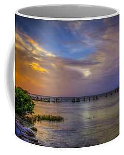 Storms Rolling In Coffee Mug