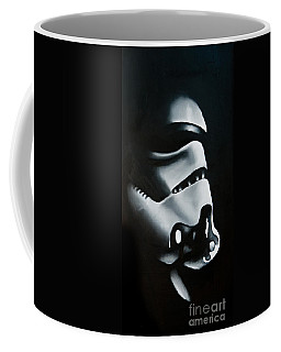 Stormtrooper Coffee Mug